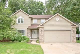 Single Family for sale in 2438 LAUREL OAK Drive, Oceola, MI, 48855