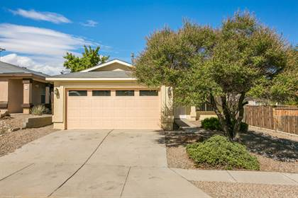 Residential Property for sale in 10501 RED ROBIN Road SW, Albuquerque, NM, 87121
