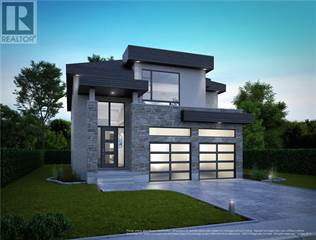 Single Family for sale in 74 Ridgemount Street, Kitchener, Ontario, N2P0J3