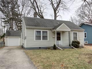 Single Family for sale in 906 South Lynn Street, Urbana, IL, 61801