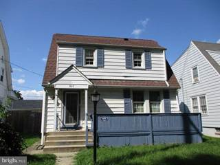Single Family for sale in 907 PARKWAY BOULEVARD, York, PA, 17404