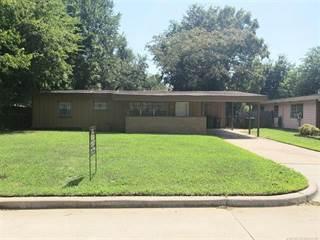Single Family for sale in 614 E 52nd Street N, Tulsa, OK, 74126