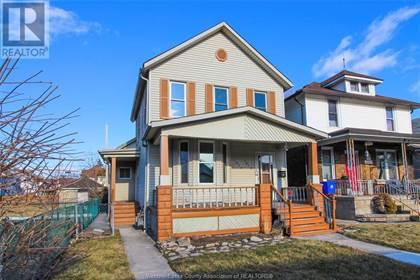 Single Family for sale in 1014 CHURCH, Windsor, Ontario, N9A4V2