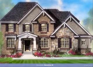 Single Family for sale in 37125 White Tail Court, Farmington Hills, MI, 48335