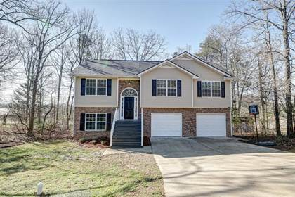 Residential Property for sale in 186 Oak Hill Drive, Rockmart, GA, 30153