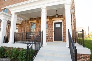 Townhouse for rent in 811 W 32ND ST, Baltimore City, MD, 21211