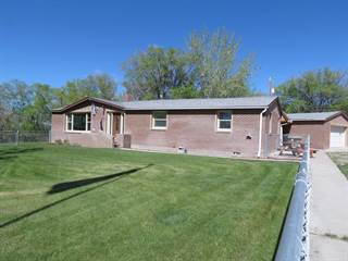 Single Family for sale in 1159 Road 11 1/2, Lovell, WY, 82431
