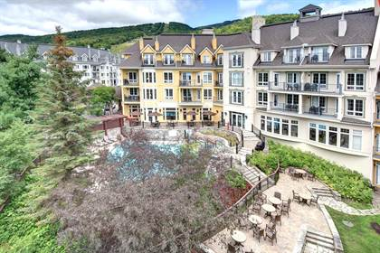 Residential Property for sale in 151 Ch. du Curé-Deslauriers #346, Mont-Tremblant, Quebec, J8E1C9
