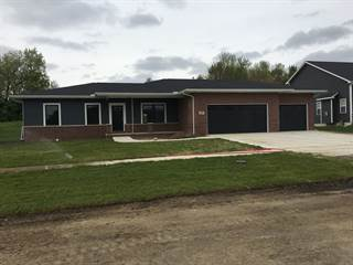 Single Family for sale in 500 Raef Road, Downs, IL, 61705