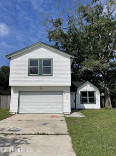 Residential Property for sale in 8144 COLONNADE CT W, Jacksonville, FL, 32244