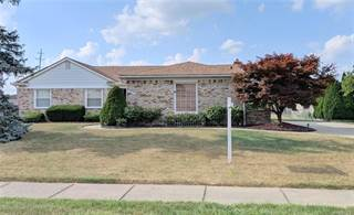 Single Family for sale in 37320 BENNETT Street, Livonia, MI, 48152