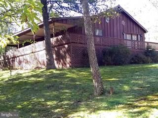 Single Family for sale in 6682 BLACK THORN  ROAD, Franklin, WV, 26815