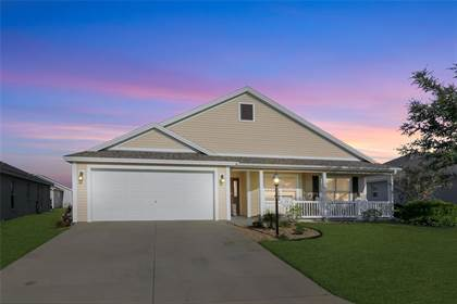Residential Property for sale in 3596 PIGEON COURT, The Villages, FL, 34785