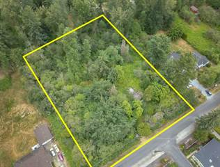 Land for sale in 2103 93rd St E, Tacoma, WA, 98445