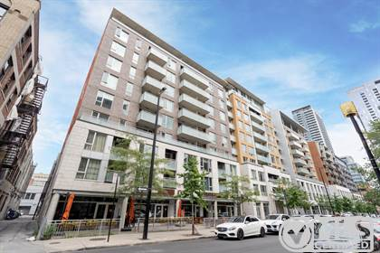 Residential Property for sale in 1235 Rue Bishop 821, Montreal, Quebec