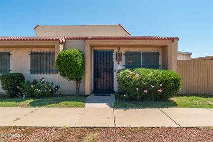 Residential Property for sale in 4854 W ROSE Lane, Glendale, AZ, 85301