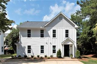 Single Family for sale in 1527 Briar Creek Road 2A, Charlotte, NC, 28205