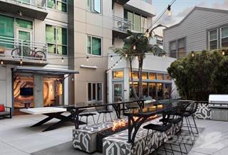 Apartment for rent in 10th & G - A7.1, San Diego, CA, 92101