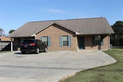 Multifamily for sale in 2404&2406 Woodland, Texarkana, AR, 71854