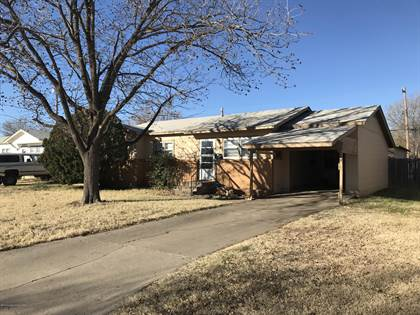 Residential Property for sale in 5024 Crockett St, Amarillo, TX, 79110