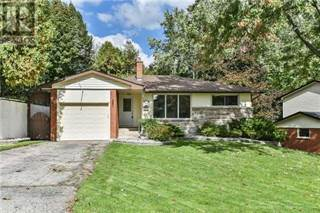 Single Family for sale in 177 PLEASANT AVE, Hamilton, Ontario