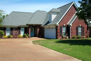 Single Family for sale in 142 Elkwood Lane, Hernando, MS, 38632