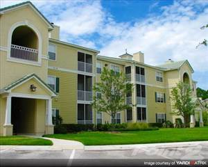 Apartment for rent in Windsor Club at Seven Oaks - One Bedroom Style 3, Wesley Chapel, FL, 33543