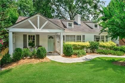 Residential Property for sale in 2861 Elliott Circle NE, Atlanta, GA, 30305