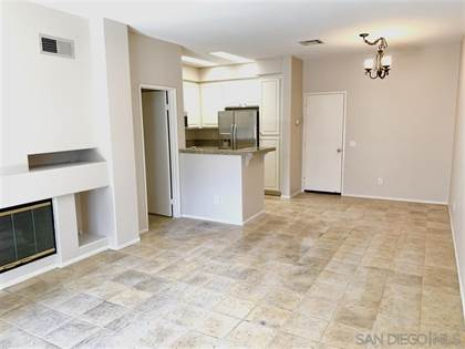 Residential Property for rent in 12825 Via Nieve 49, San Diego, CA, 92130