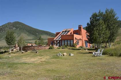 Residential Property for sale in 55 Round Mountain Road, Almont, CO, 81210