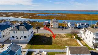 Land for sale in 645 W Spruce, North Wildwood, NJ, 08260