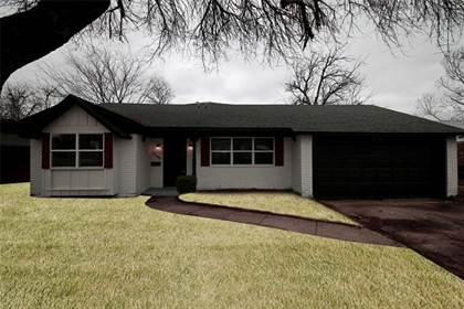 Residential for sale in 1548 Milmo Drive, Fort Worth, TX, 76134