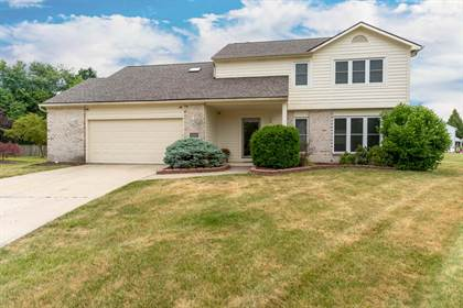 Residential Property for sale in 8109 Victoria Woods Place, Fort Wayne, IN, 46825