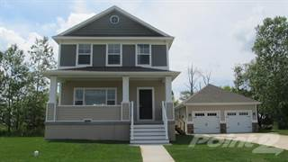 Single Family for sale in NoAddressAvailable, Charlotte, MI, 48813