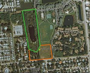 Land for sale in 1180 & 1280 UNION STREET, Clearwater, FL, 33755