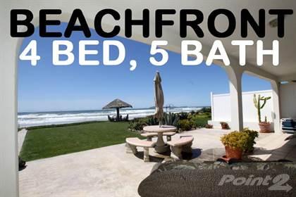 Residential Property for rent in 6 Playa Azul, Playas de Rosarito, Baja California