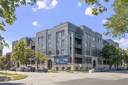 Residential Property for sale in 5748 North Hermitage Avenue 411, Chicago, IL, 60660