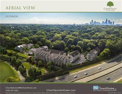 Residential Property for sale in 2736 Shenandoah Avenue 15L, Charlotte, NC, 28205