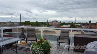 Condo for sale in 111 Richmond Street Units 403 and 404, Charlottetown, Prince Edward Island, C1A7L3