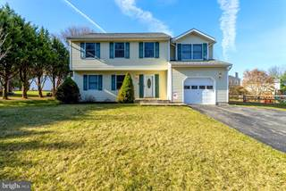 Single Family for sale in 1658 ARMISTICE WAY, Marriottsville, MD, 21104