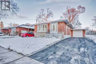 Photo of 118 BRANTWOOD DR, Toronto, ON