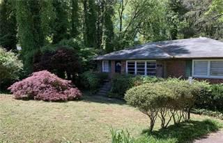 Single Family for sale in 2241 Delowe Drive, East Point, GA, 30344