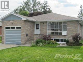 Single Family for sale in 188 WALNUT Street, Collingwood, Ontario