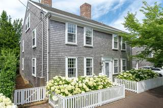 Single Family for sale in 15 Pleasant Street, Nantucket, MA, 02554