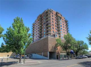 Condo for sale in 515 6 Street S 3P, Lethbridge, Alberta