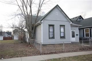Single Family for sale in 1126 Villa Avenue, Indianapolis, IN, 46203