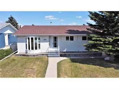 Single Family for sale in 14915 96 ST NW, Edmonton, Alberta, T5E4B9