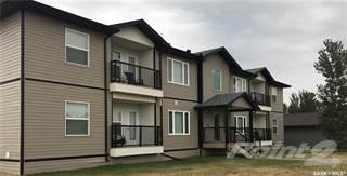 Multi-family Home for sale in 410 1st AVENUE, Lampman, Saskatchewan, S0C 1N0