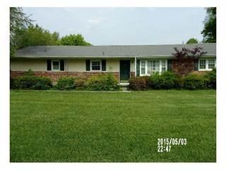 Single Family for sale in 323  Skyline Park Dr, Hopkinsville, KY, 42240