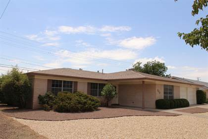Residential Property for sale in 8616 PARKLAND Drive, El Paso, TX, 79925